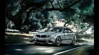 BMW 3-й серии Гран Туризмо (BMW 3-Series Gran Turismo)(BMW 3-Series Gran Turismo пополнил линейку моделей БМВ 3-й серии Баварской компании. Пятидверный хэтчбек BMW 3 GT гармонич..., 2016-08-11T18:55:14.000Z)