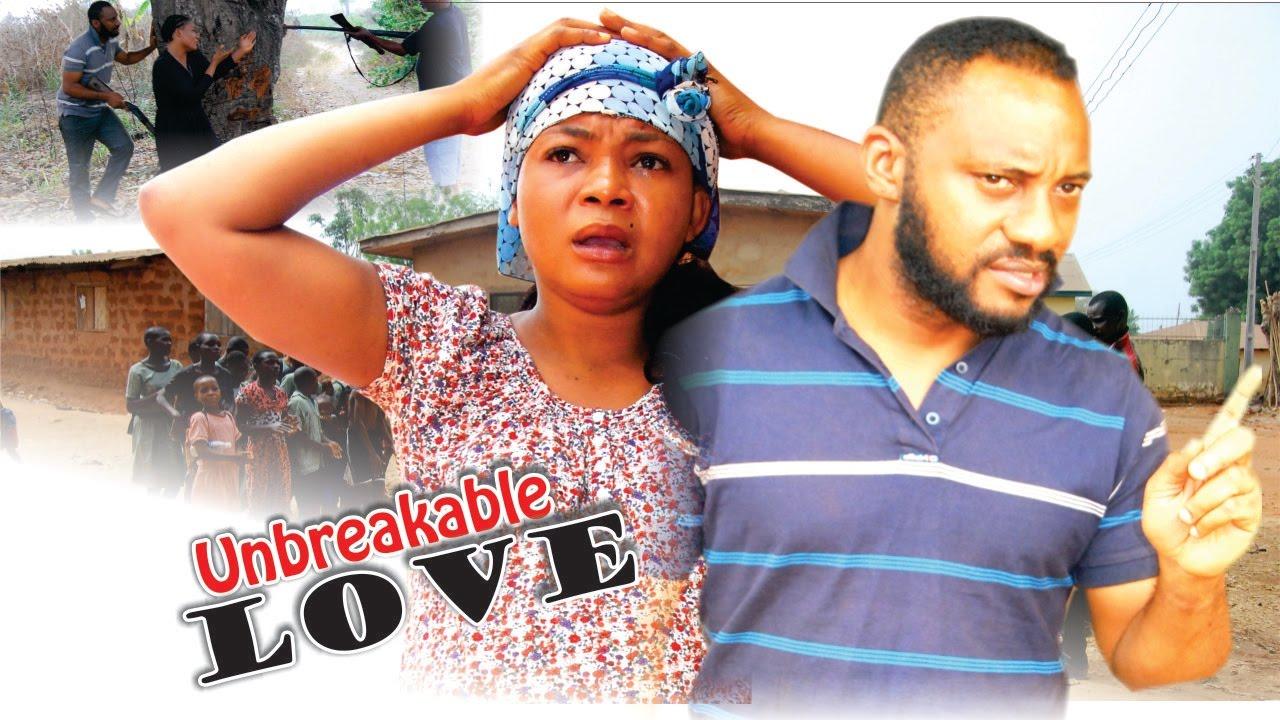 Download Unbreakable Love Season 1 - 2016 Latest Nigerian Nollywood movie