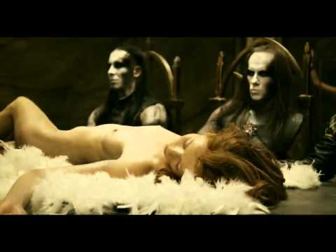 Behemoth - Ov Fire and the Void Metal Blade Records.flv
