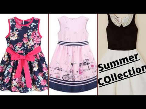top-newest-kids-summer-casual-dresess-desgns-|-2020-summer-collection-for-baby-girls-|-beauty-tips