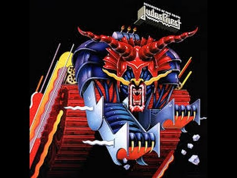 30 of the Heaviest Judas Priest Songs