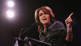See Sarah Palin's puzzling speech