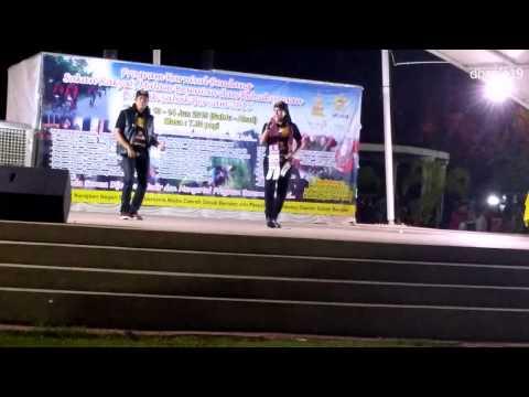 Isa Gravity - Kasih Dirundung Mega (live)