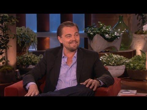 Leonardo DiCaprio a failli être dévoré par un requin blanc