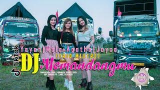Memandangmu   Bulan Bawa Bintang Menari - Trio Mletre   Mala Yeyen Joyce (Official Music Video)