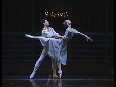Iñaki urlezaga- Igone de Jongh   Romeo y Julieta   Het National Ballet