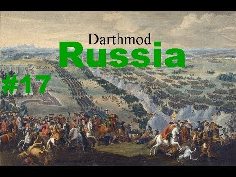 Empire Total War: Darthmod-Russia Campaign (Part 17) ~ Capturing Egypt!