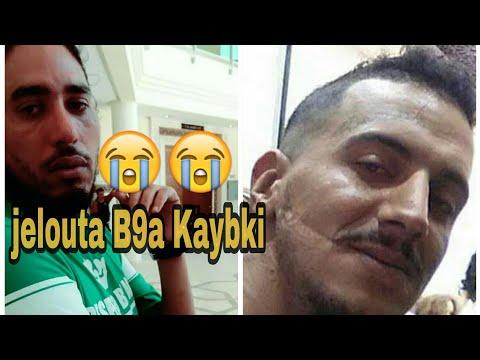 Weld Lgriya vs jelouta B9a Kaybki... Fes