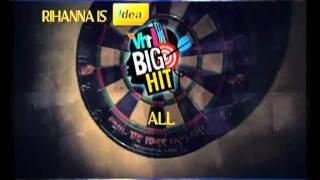 Rihanna on Vh1 India