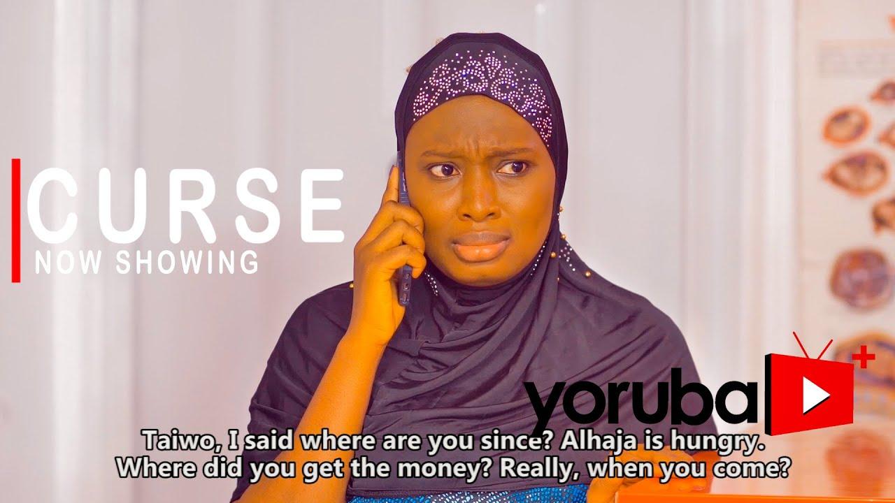 Download Curse Latest Yoruba Movie 2021 Drama Starring Mide Abiodun | Bimpe Oyebade | Itele |Bidemi Oladimeji