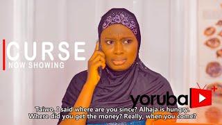 Curse Latest Yoruba Movie 2021 Drama Starring Mide Abiodun   Bimpe Oyebade   Itele  Bidemi Oladimeji