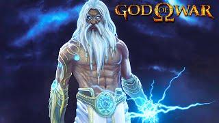 Download Video GOD OF WAR 1: GOD MODE - Trepadeira & Ajuda de ZEUS #4 MP3 3GP MP4