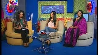 Biovita with Samudra Ranatunga & Dr.Sajani Perera 2018-04-03