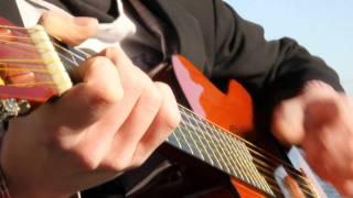 Gatto Gabriel - Sunset (Official Video)