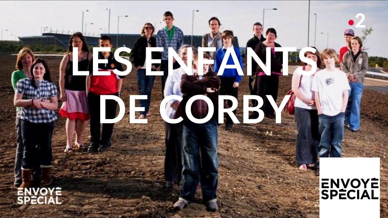 Envoyé spécial. Les enfants de Corby - 25 avril 2019 (France 2)