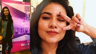 Burn The Stage Movie India Vlog | BTS Army