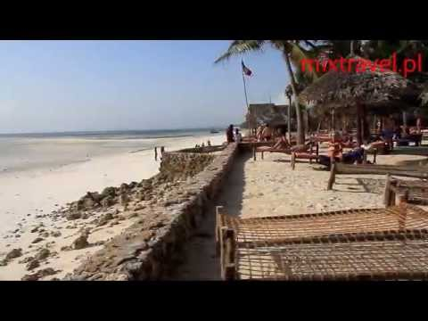 Hotel Palumbo Reef Resort - Uroa - Zanzibar | mixtravel.pl