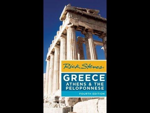 pdf rick steves greece athens the peloponnese youtube
