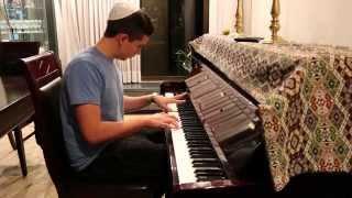 piano Benyamin, FUR ELISE, Beethoven
