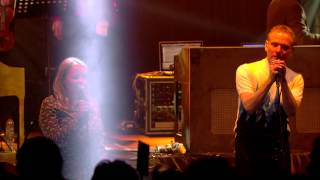 Belle & Sebastian Play 'I Want The World To Stop' At NME Awards 2014