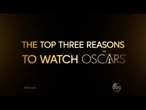 Chris Rock Oscars Commercial: Top 3 Reasons To Watch The Oscars
