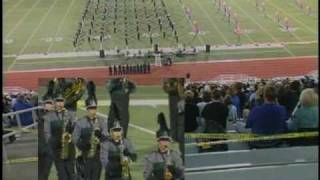 2008 UIL Newman Smith High School Band
