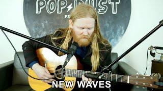 "Junius Meyvant ""New Waves"""