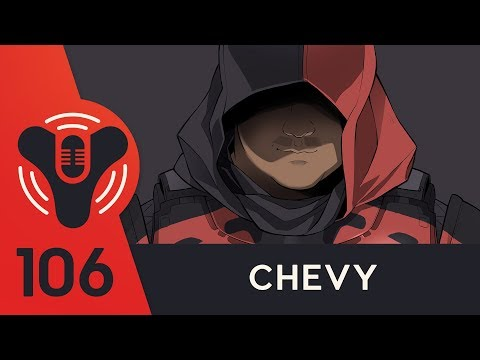 DCP #106 with Chevy from Clan Redeem!