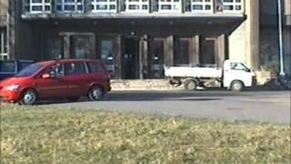 Fachschaftsabend - TU Freiberg - GÖK/NAT/UWE 2005 - Trailer