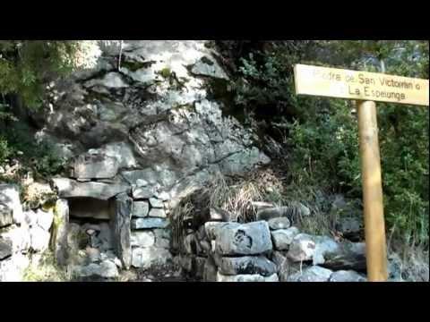 Resultado de imagen de eremitorios en aragon san victorian