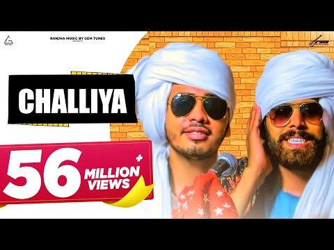 CHALLIYA ( FULL SONG ) MASOOM SHARMA |...