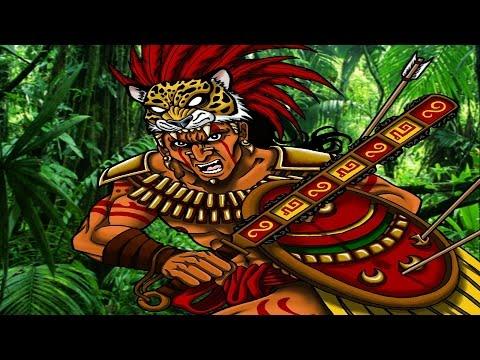 Epic Jungle Music - Aztec Empire