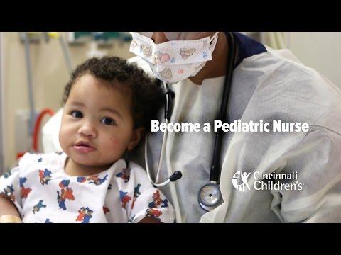 Become a Pediatric Nurse | Cincinnati Children's