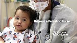 Become a Pediatric Nurse   Cincinnati Children's