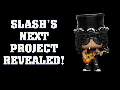 Guns N' Roses News: Slash's Next Project Revealed! Is It a GNR Album?