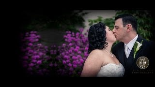 Kimberly & Robert   | Andover Country Club Wedding