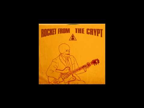 Rocket From The Crypt - live - Rochester 199? - FULL SHOW RFTC