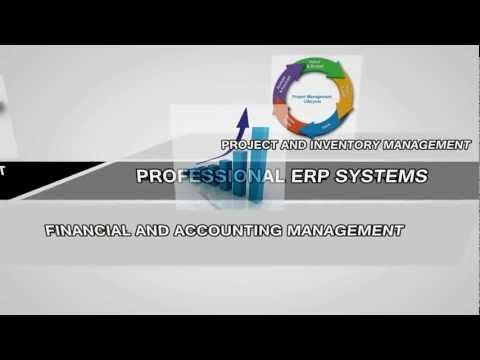 Lightminh - Enterprise Resource Planning system