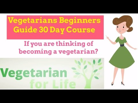vegetarians-beginners-guide-30-day-course-review---vegetarians-guide-course-for-beginner-new-2017
