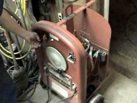 hqdefault repairing a lincoln idealarc 250 welder youtube Boat Wiring Diagram for Dummies at readyjetset.co