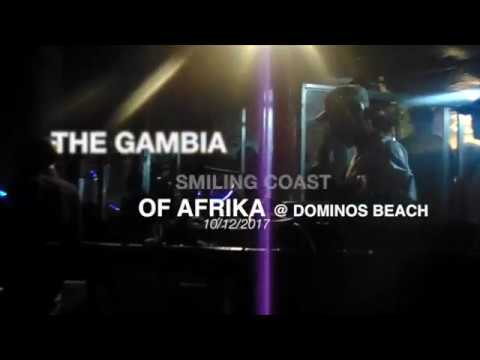 International Artists In The Gambia 2017