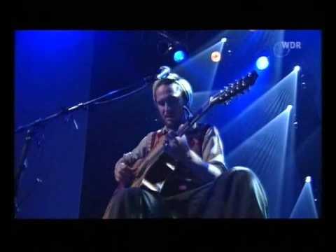 John butler trio ocean live in bonn youtube - Butlers bonn ...