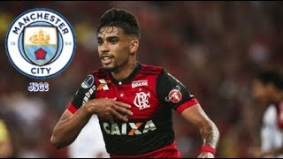 Brazilian Wonderkid Linked With Man City | Man City Transfer Update #12