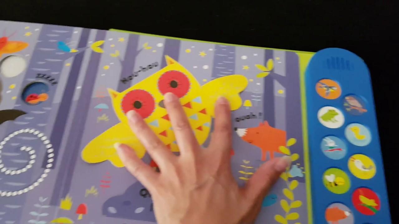 avec mon doigt