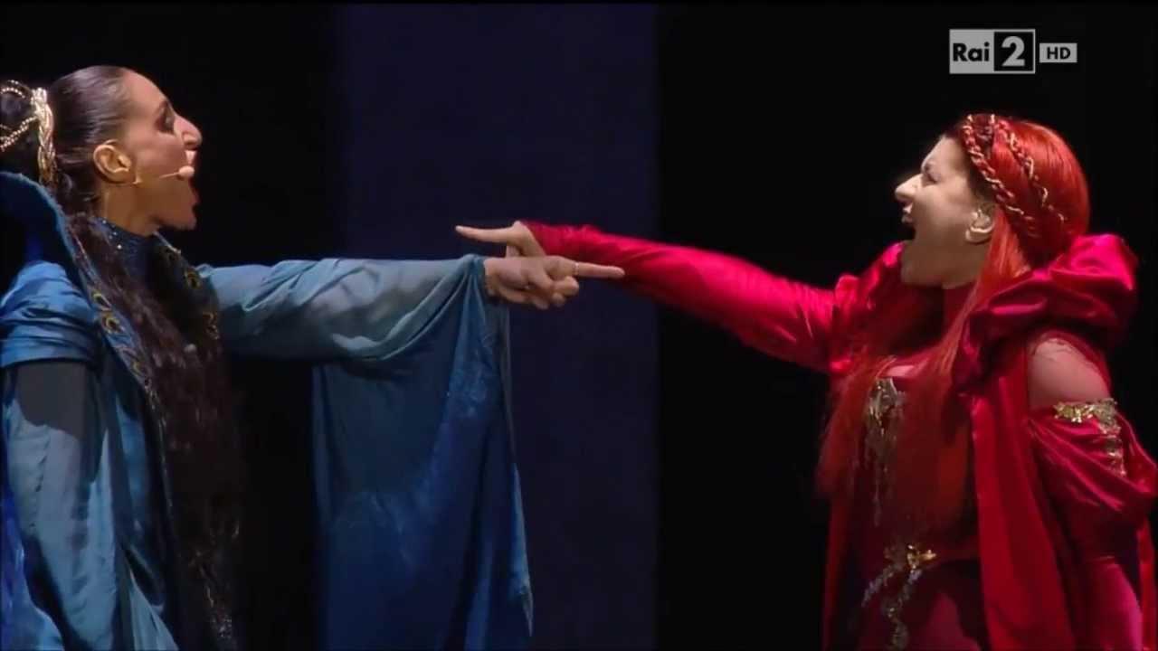 Matrimonio Tema Romeo E Giulietta : Romeo e giulietta ama cambia il mondo l odio chords