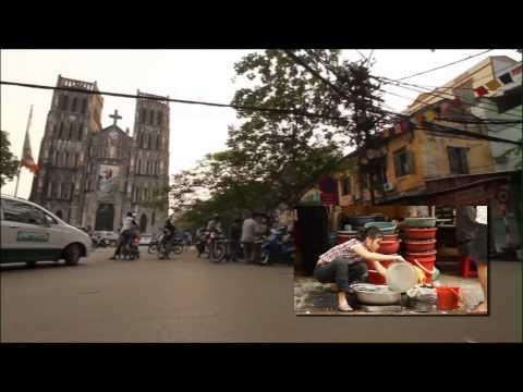 Travel Guide To: Hanoi | Buffalo Tours