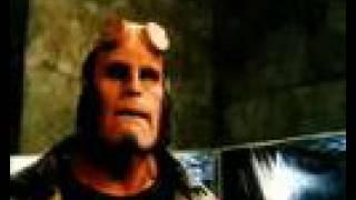 Hellboy (2004) Trailer