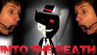 GRA O SCP OD WIDZA! | SCP: Into The Death