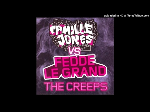 Camille Jones - The Creeps (Moonbootica Remix) HQ