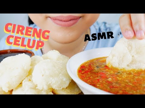asmr-cireng-celup-kuah-pedas-|-chewy-crunchy-eating-sounds-|-asmr-indonesia